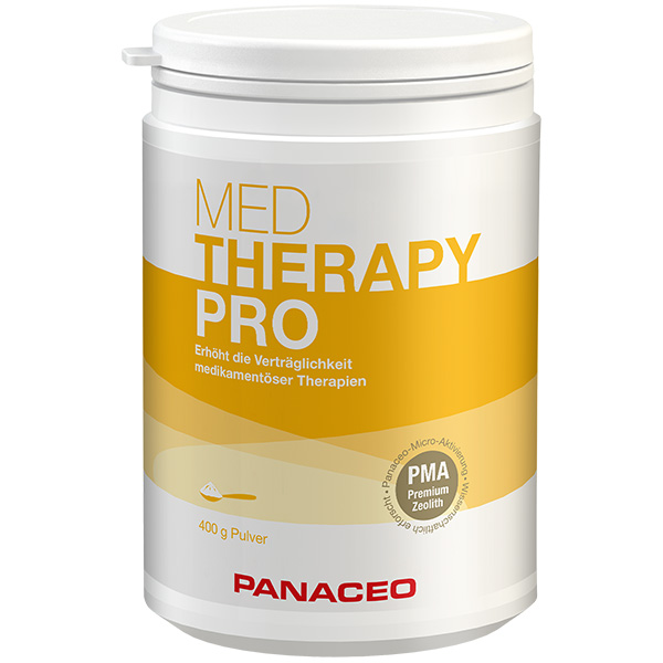 PANACEO MED THERAPY-PRO Pulver 400 g