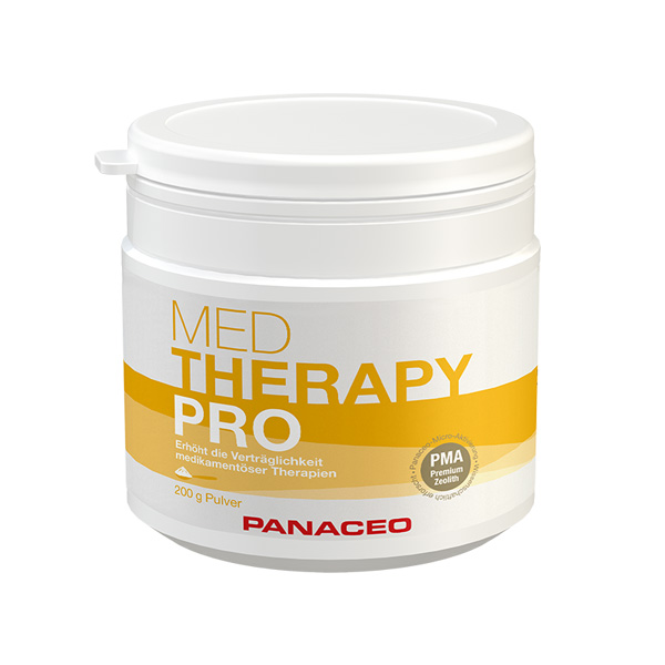 PANACEO MED THERAPY-PRO Pulver 200 g