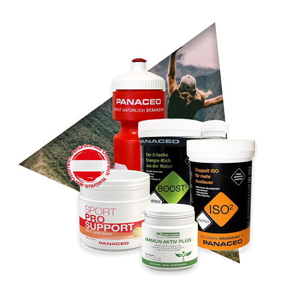 PANACEO Energy-Package