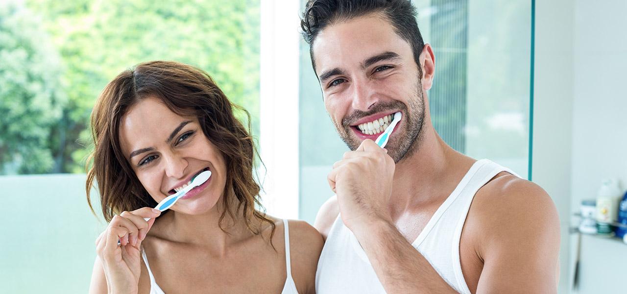 Gesund beginnt im Mund – am besten mit natürlicher Zahnpflege