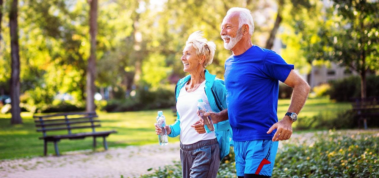 """""""Wer rastet, der rostet"""" – gesunde Gelenke sind wichtig für die Beweglichkeit"""