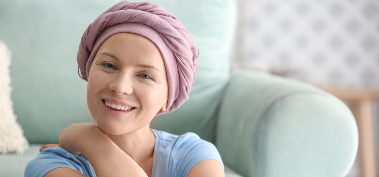 Unterstützung aus der Natur bei Chemotherapie