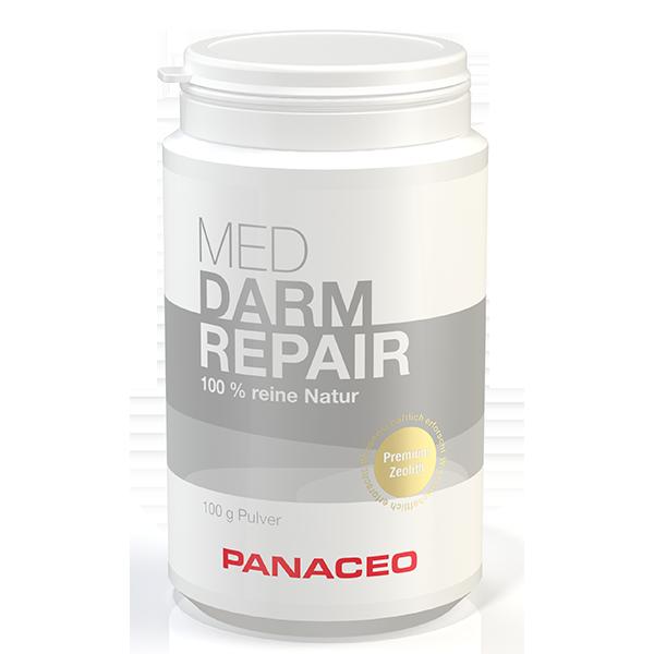 PANACEO MED DARM-REPAIR Pulver 100 g