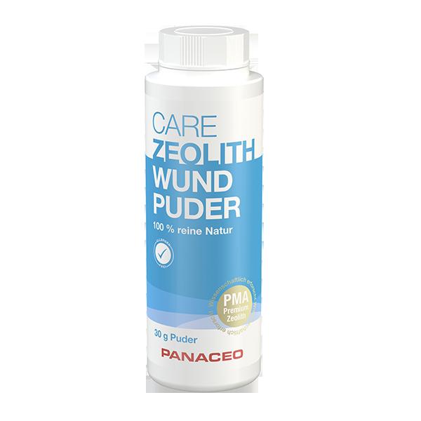PANACEO CARE WUNDPUDER 30 g