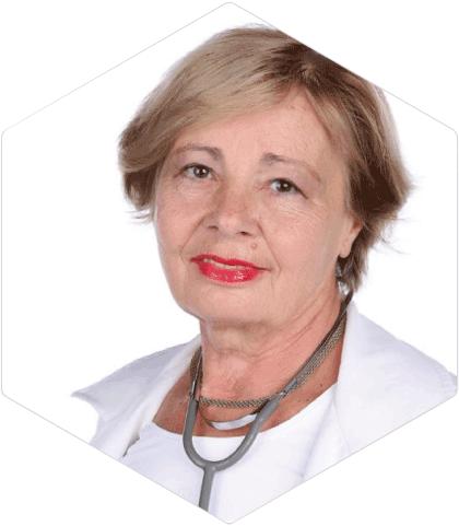 Fr. Dr. Ilse Triebnig