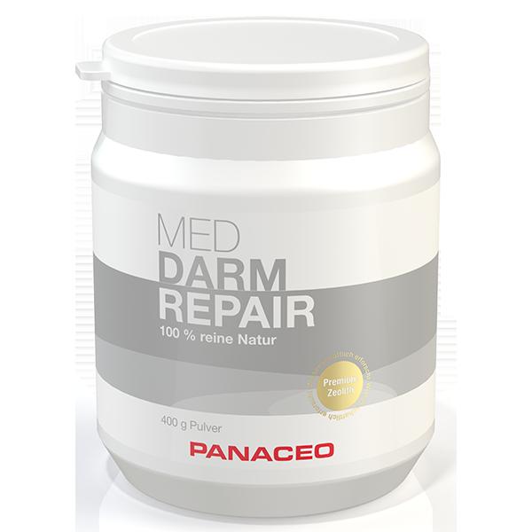PANACEO MED DARM-REPAIR Pulver 400 g